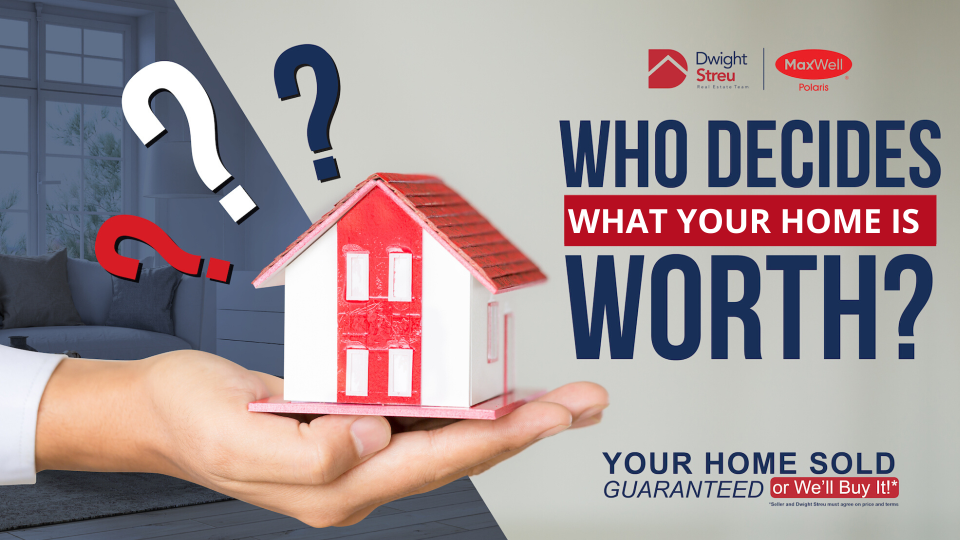 Who Decides What Your Property is Worth? | Edmonton Realtor Blog | Dwight Streu