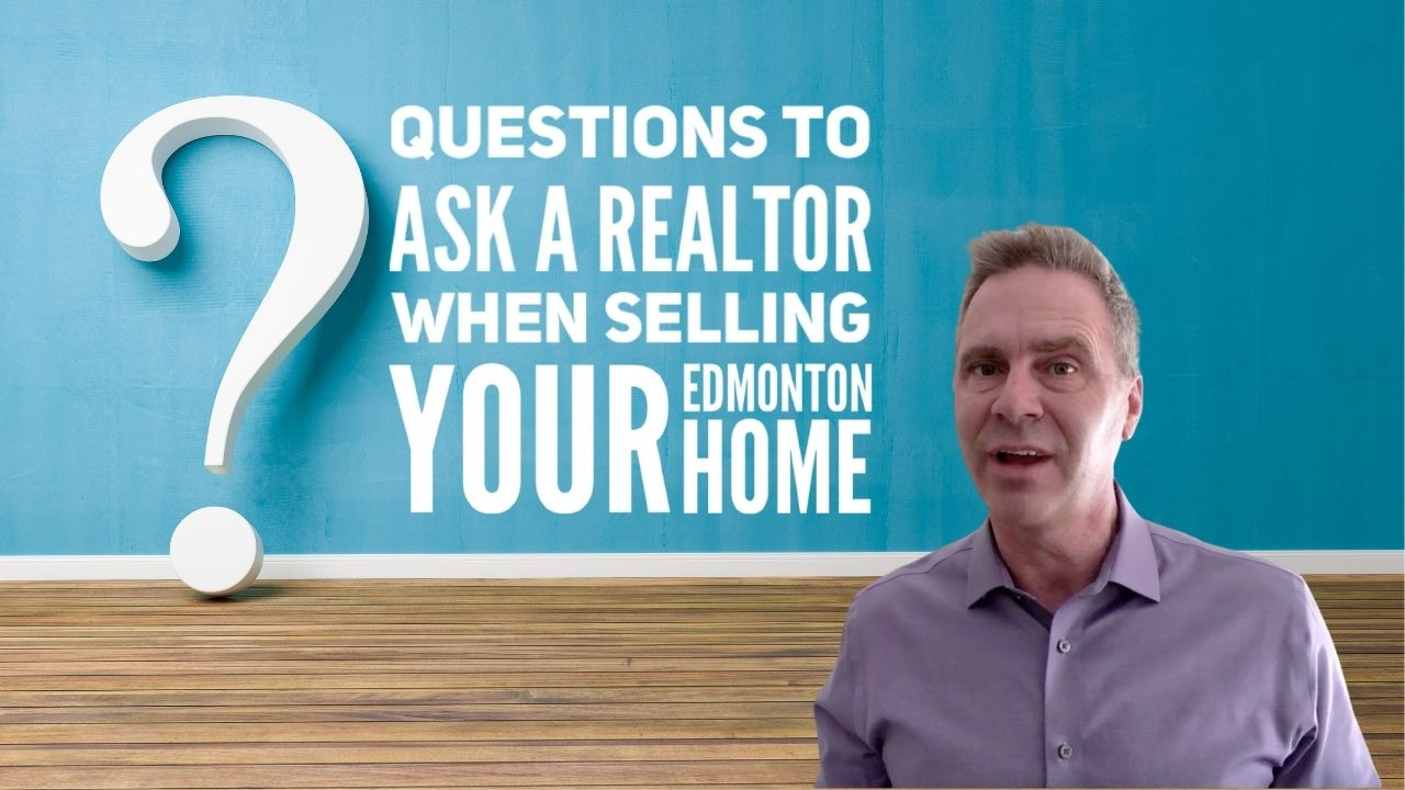 Questions To Ask A REALTOR® When Selling  Dwight Streu, MaxWell Polaris