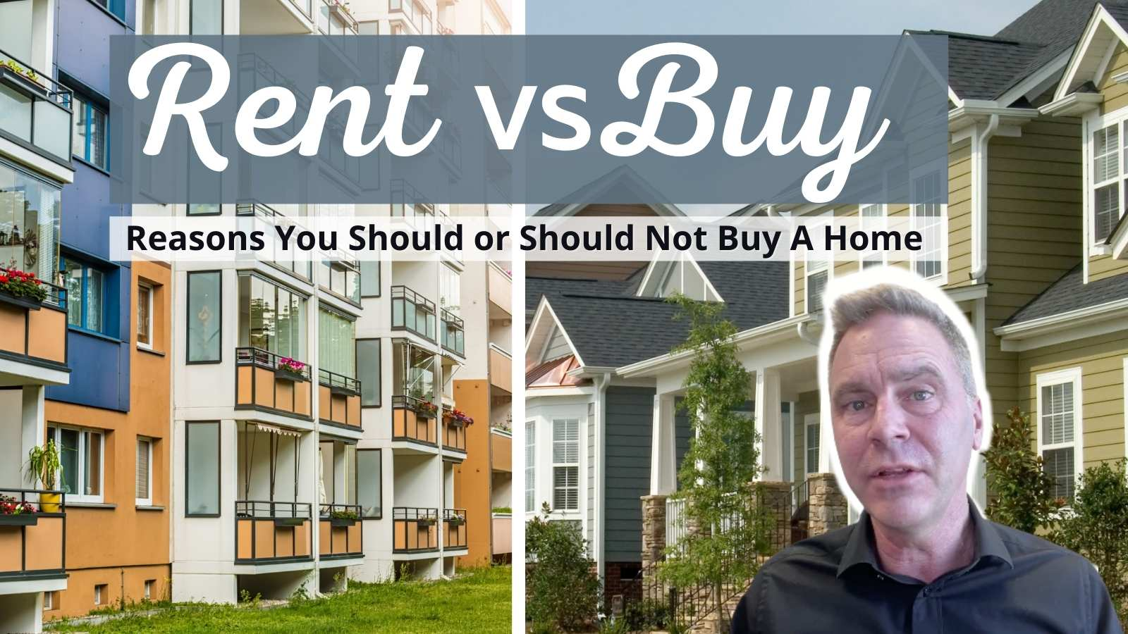 Is It Better To Own Your Home or Rent Your Home? | Edmonton Realtor Blog | Dwight Streu